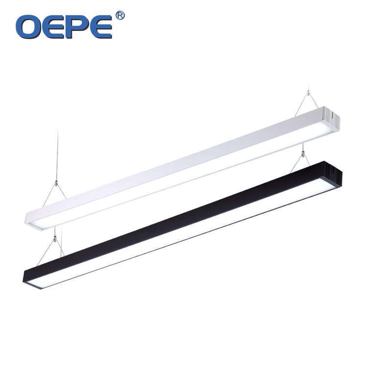 Hot Selling 90RA 2700K - 7000K 2000lm 20w Led Linear Highbay Office Light
