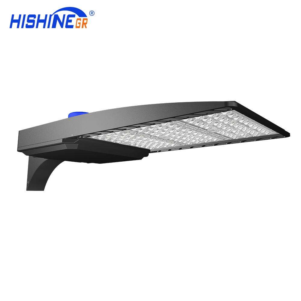 High Quality Ip66 Parking Lot Light SMD5050 170LmW 180W Led Parking lot Light