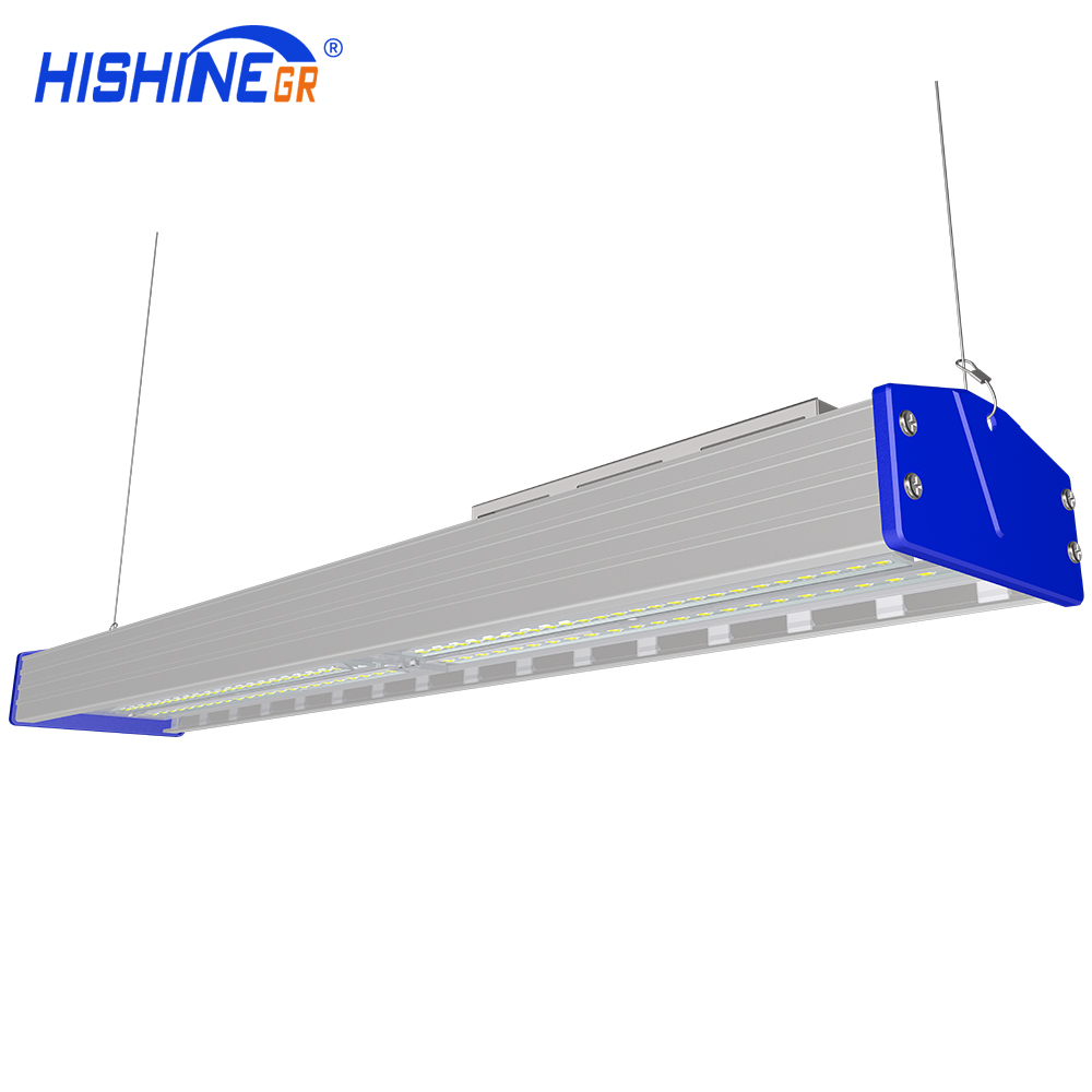 Dlc Indoor Lighting Led Lamps Modern 100W Pendant Light Fixtures