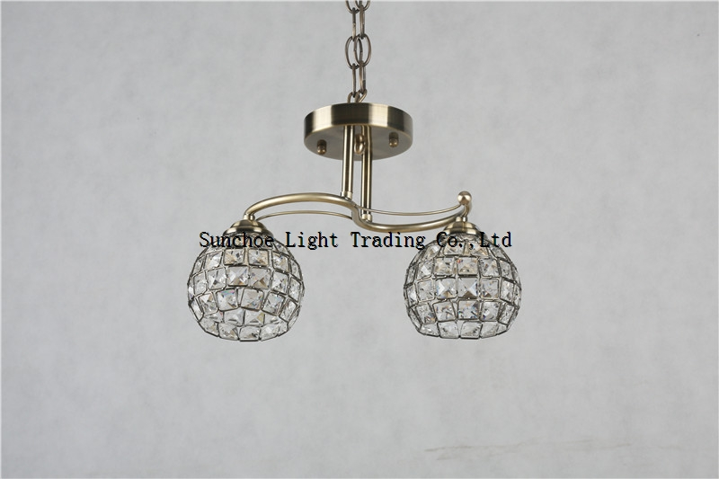 2018 New lighting fixtures ceiling lamp