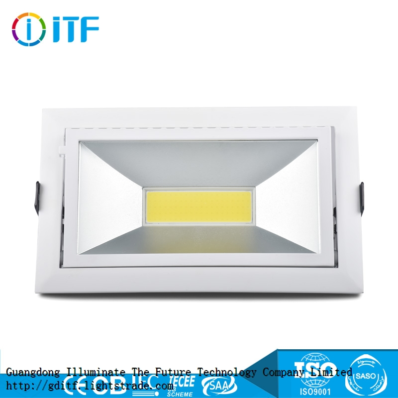 excellent quality 30 40W COB high bay LED down light for indoor