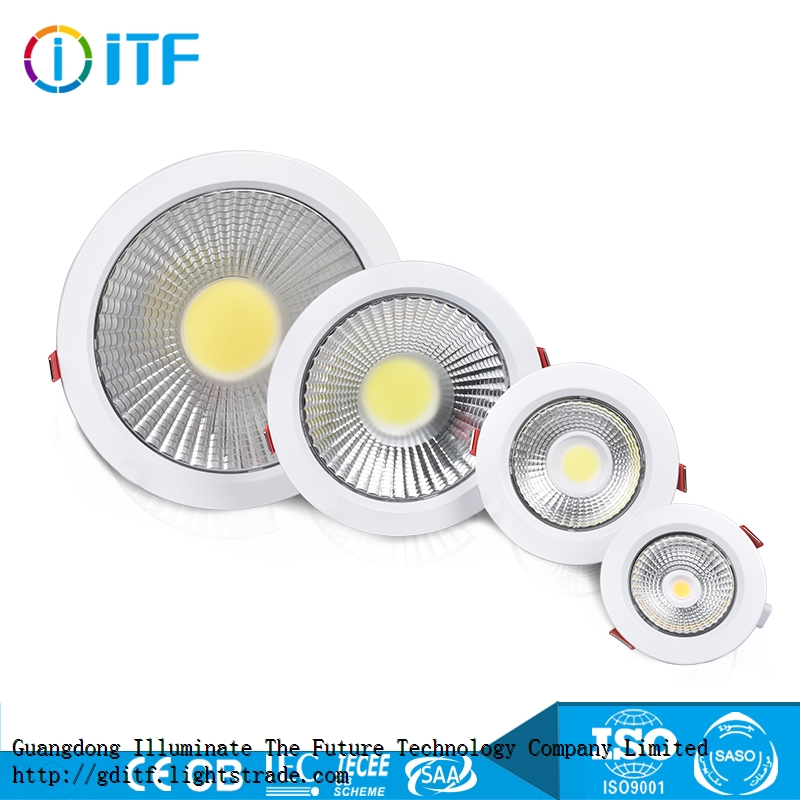 hot sale COB LED downlight for indoor