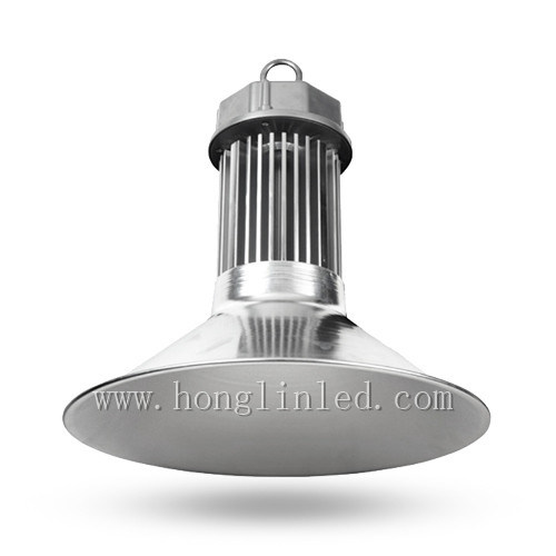 3 Year Warranty Factory Warehouse Industrial 80W LED High Bay Light