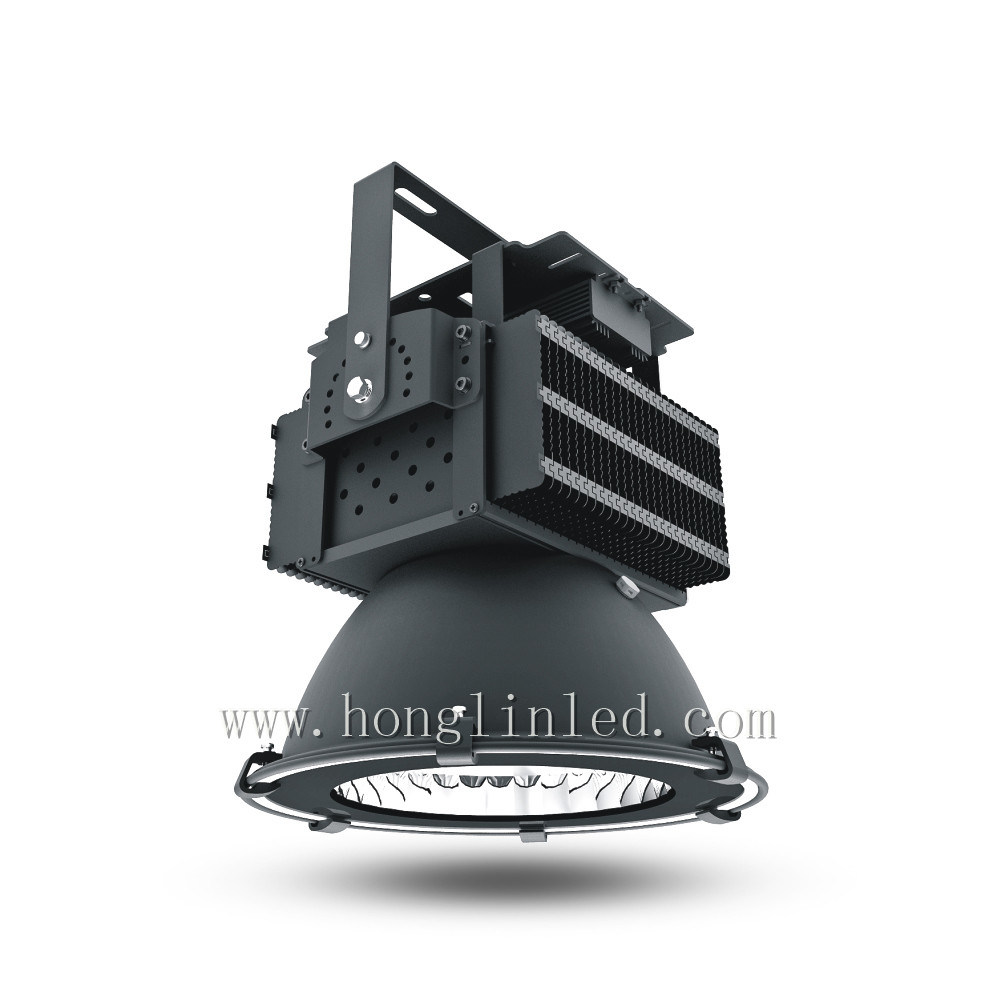 2018 New Style IP65 Industrial 400W LED High Bay Light