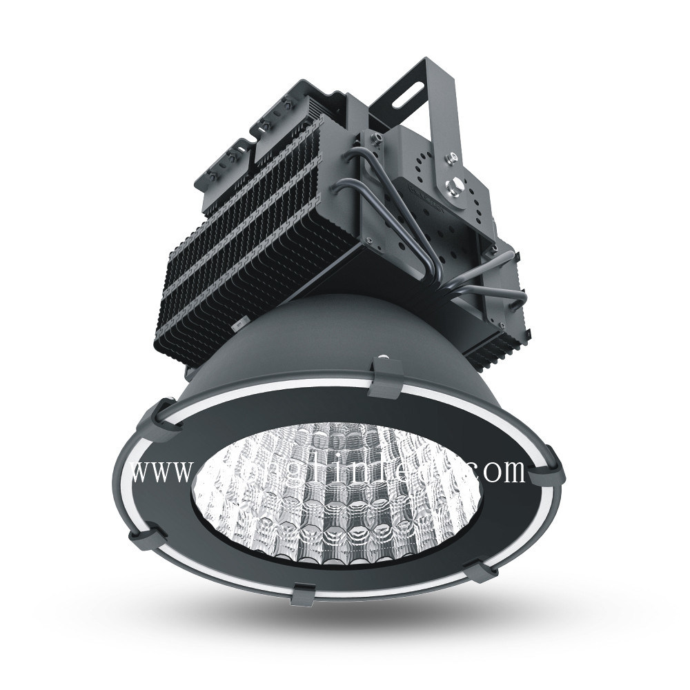 500W Aluminum Alloy LED High Bay Light with Ce and Rohs