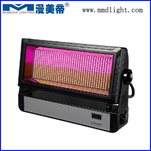 DMX 648pcs LED Outdoor Waterproof Led Flood Light