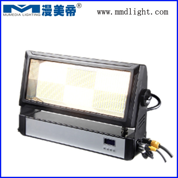 DMX 1008pcs LED Outdoor Waterproof Led Flood Light