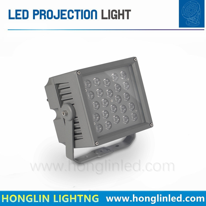High Quality Outdoor LED Garden Lights 24W LED Projector Light Spotlight