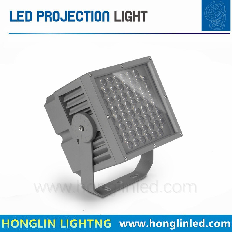 High Power 60W Outdoor LED Projector Light Spotlight with Ce RoHS