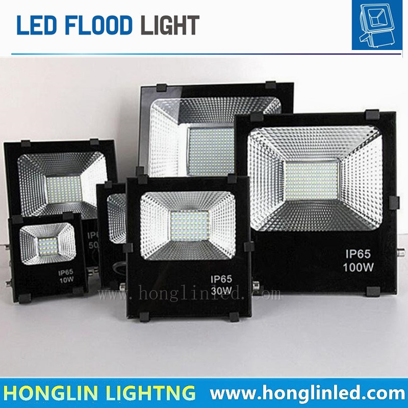 Outdoor Landscape AC220V 200W LED Outdoor Floodlight with CE RoHS