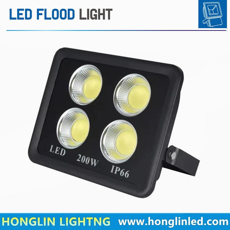 High Power LED Flood Light 200W with CE RoHS