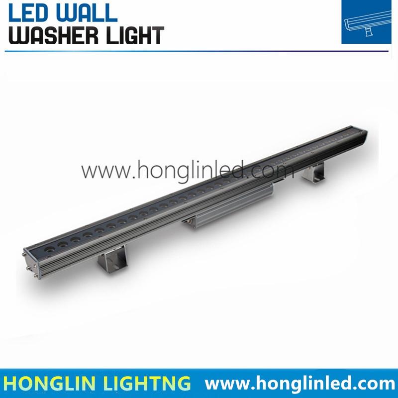 2017 LED Lighting 36W RGB LED Wall Washer Light
