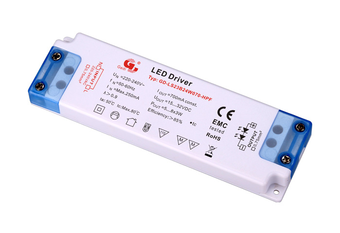 Super Thin LED Driver