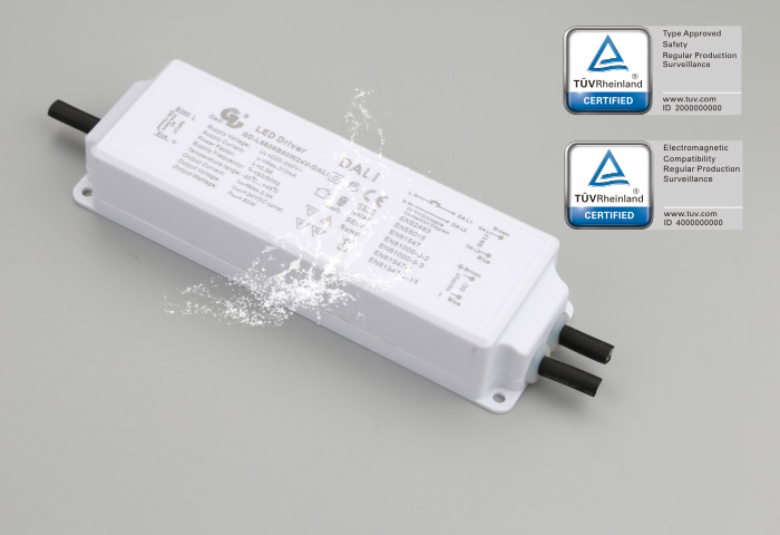 Water-proof LED Driver