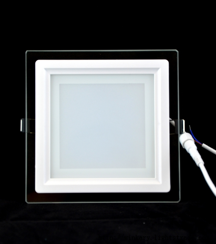 WKY-CELL-22 24W LED panel light