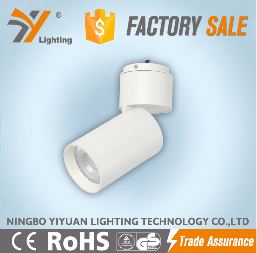 LED Track Light YYTL007-30W 2700LM