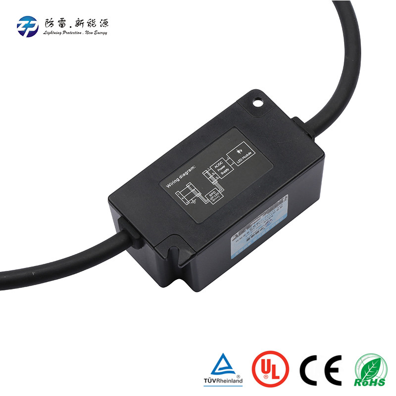ac dc 10KA LED Street Light Surge Protector