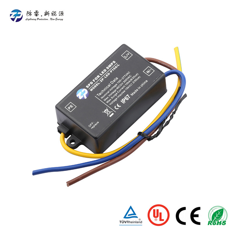 10KV Surge Protector Device for LED street lighting
