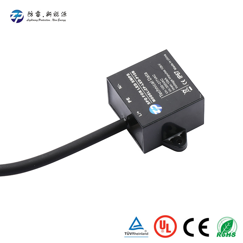 Surge Protection Device SPD for Street Lightings Surge Protector Devices
