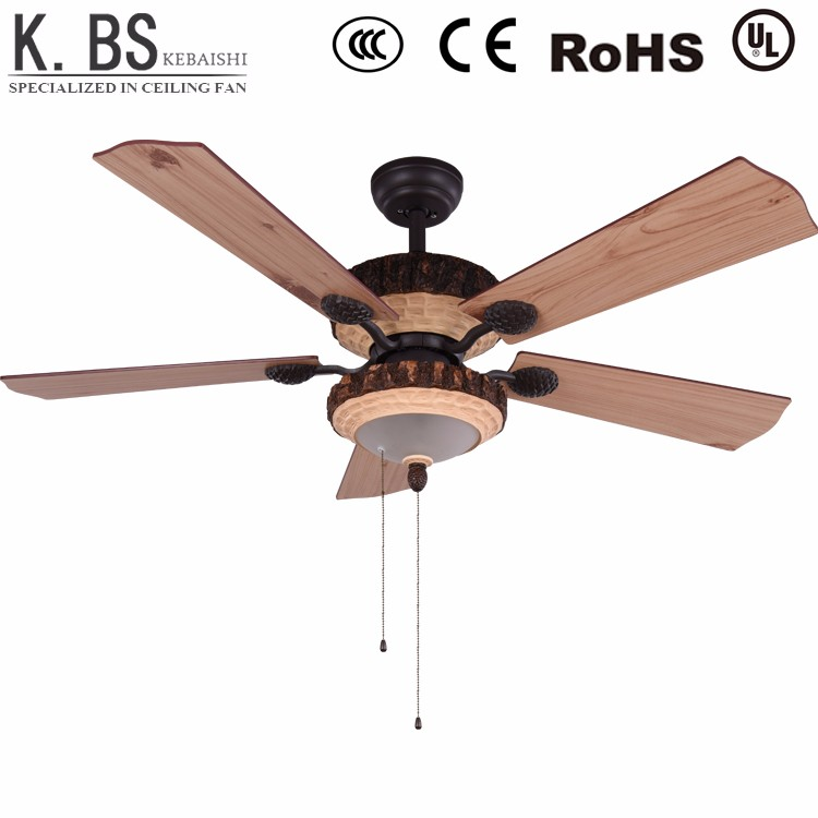 High quality new design 110-220v fancy ceiling fan light