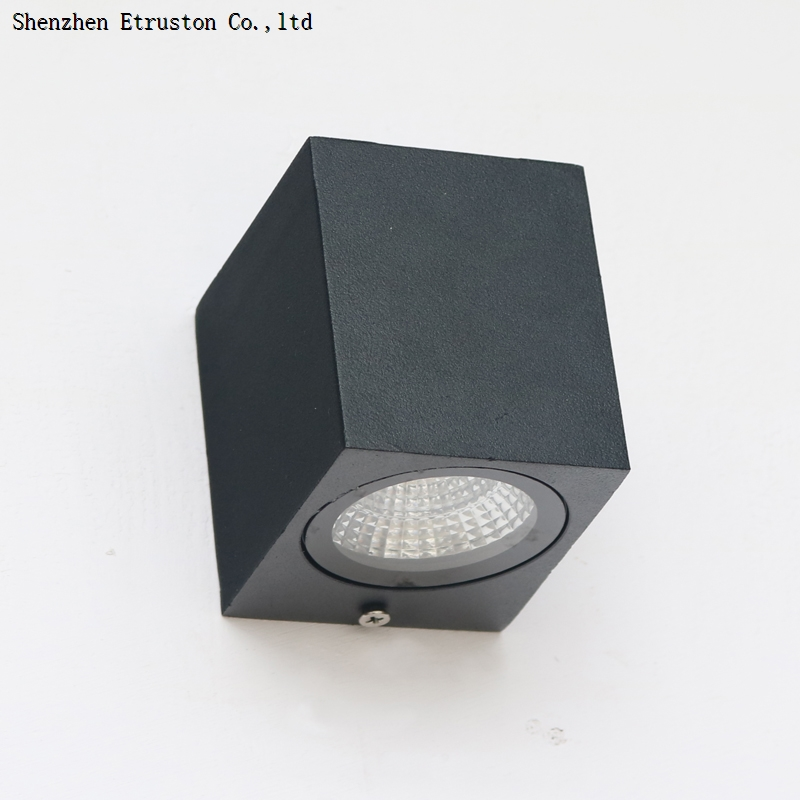 5W LED Wall light IP54 SAA approved LED Wall light