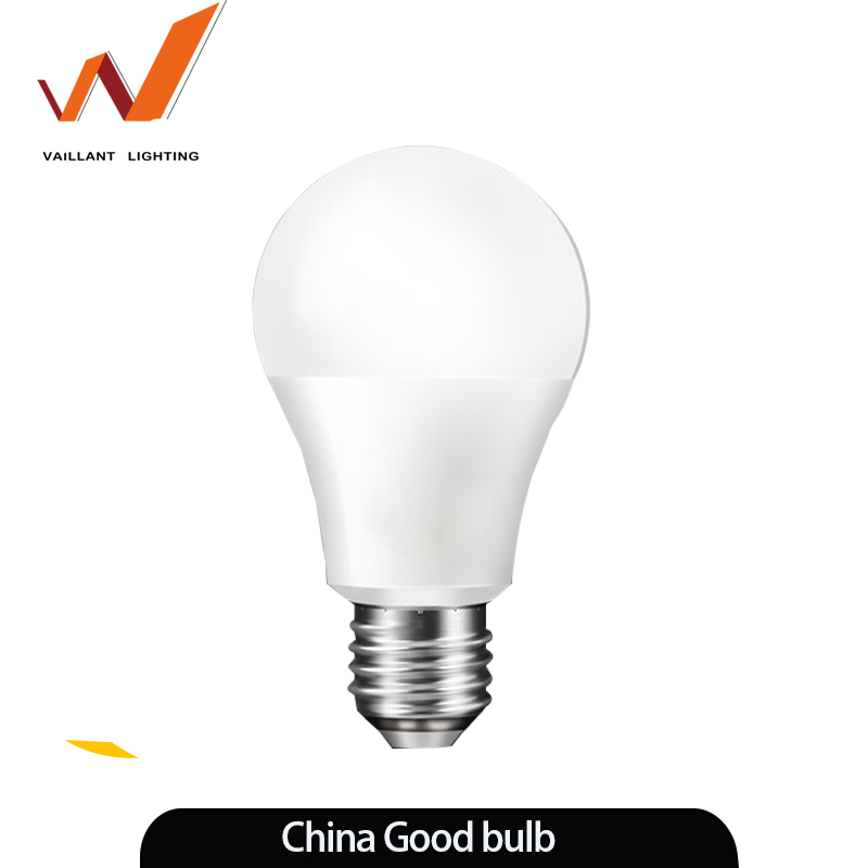 China Good bulb lamp e27 b22 led With ISO9001 certificates