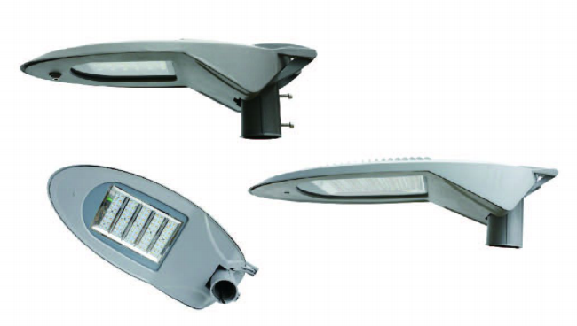 PODA led street light
