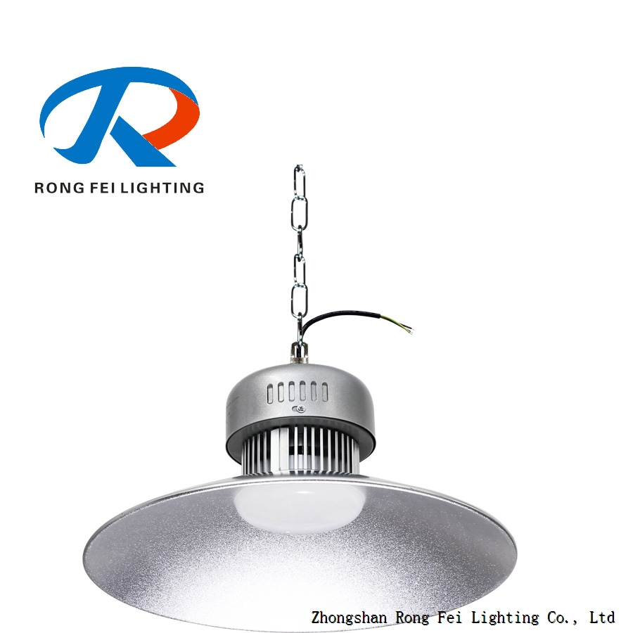 50W 100W 150W SMD Led High Bay Light Hanging With Pendant Chain