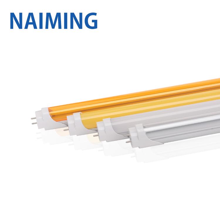 Shenzhen factor Compatibe magnetic Ballast 2ft 9w LED T8 led tube light