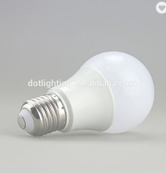 high quality2.3W 3w 3.5W 6.8W 7W 10W LED bulb lights e27 e17 e26