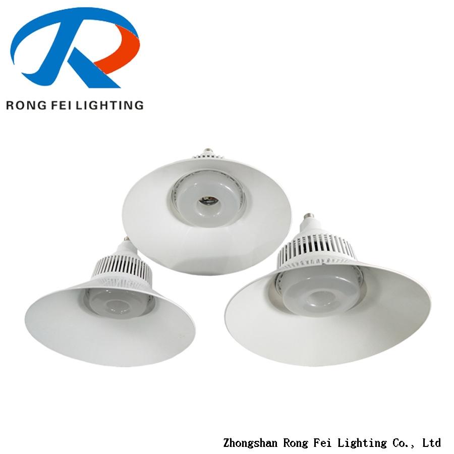 Newly High Bay Led High Power Lamp Light Bulb With Cloth Shade