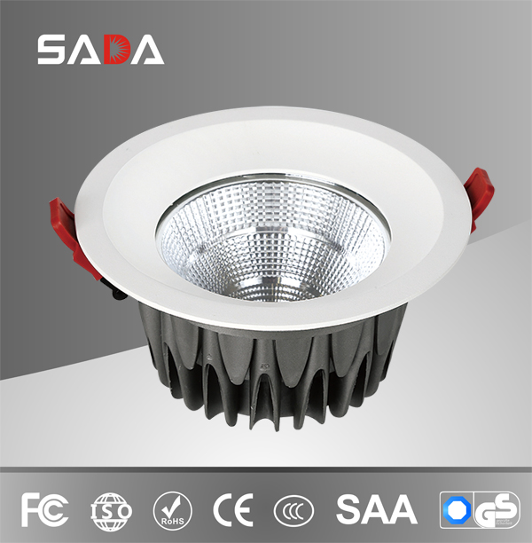 High quality 3 year warranty new led downlight