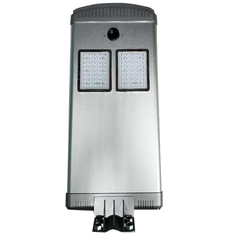 integrated solar street light 30W(PAD Plus)