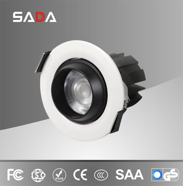 Elegant high quality commercial led spotlight