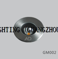 LED Ground Recessed Light