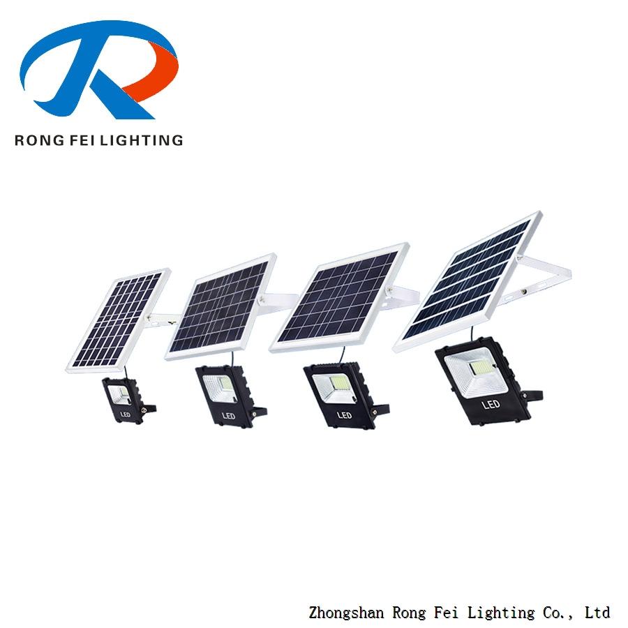 Hotsell Led Solar Flood Light 10W 20W 30W 50W 100W