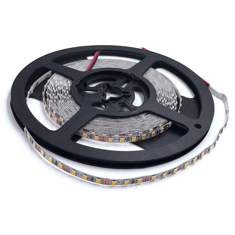 5mm width Smd 2835 120pcs decorative led strip light