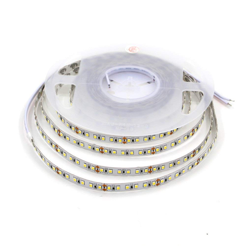 High lumen new produce 120pcs led SMD2835 24v custom led strip light