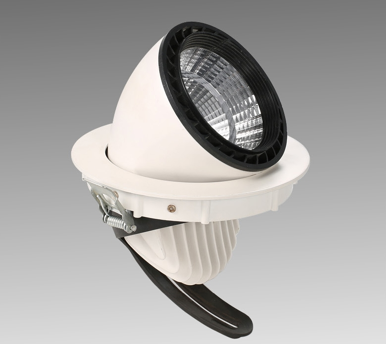 LED downlight WW-TH-A016 3.5