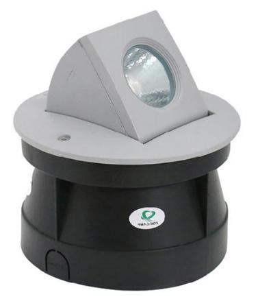 XGN-W215 LED polarized underground lamp series