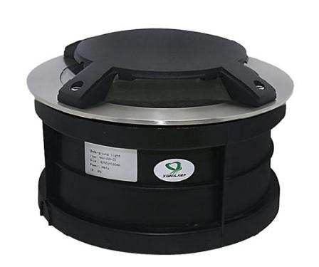 NCC-250-2D LED transmittance lamp series