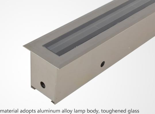 GY001 aluminum alloy