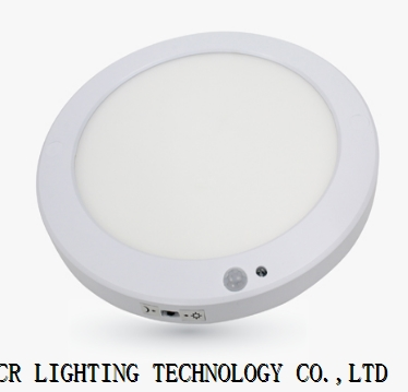 LP Round Panel Light