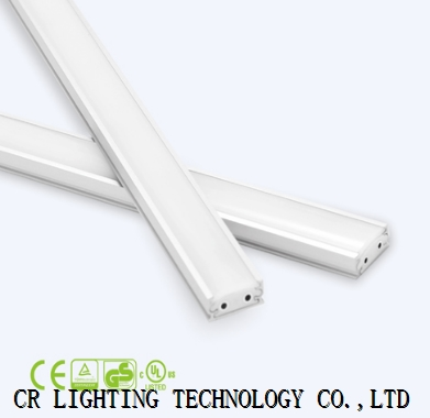 Cabinet light - linear fixture