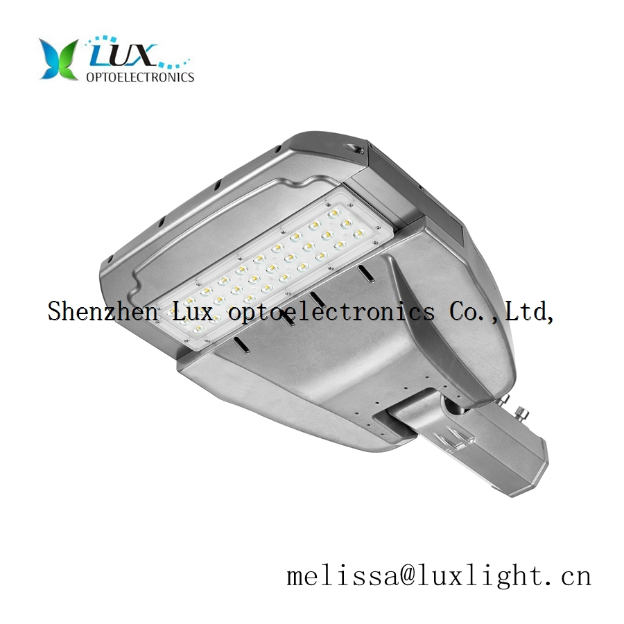 80W LED Street Light with ETL TUV CE RoHS approval