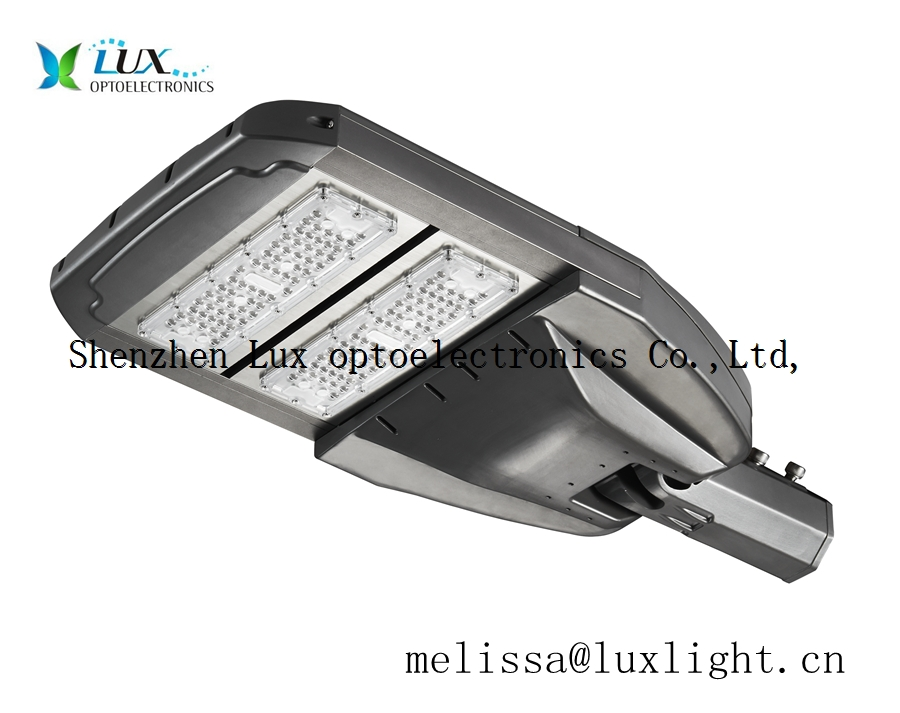 100W 150W LED street Light with TUV ETL
