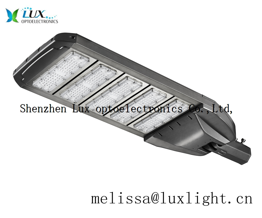 300W LED street Light TUV ETL