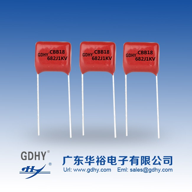 Metallized Film Capacitor CBB18