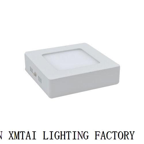 Led Panel light surface square