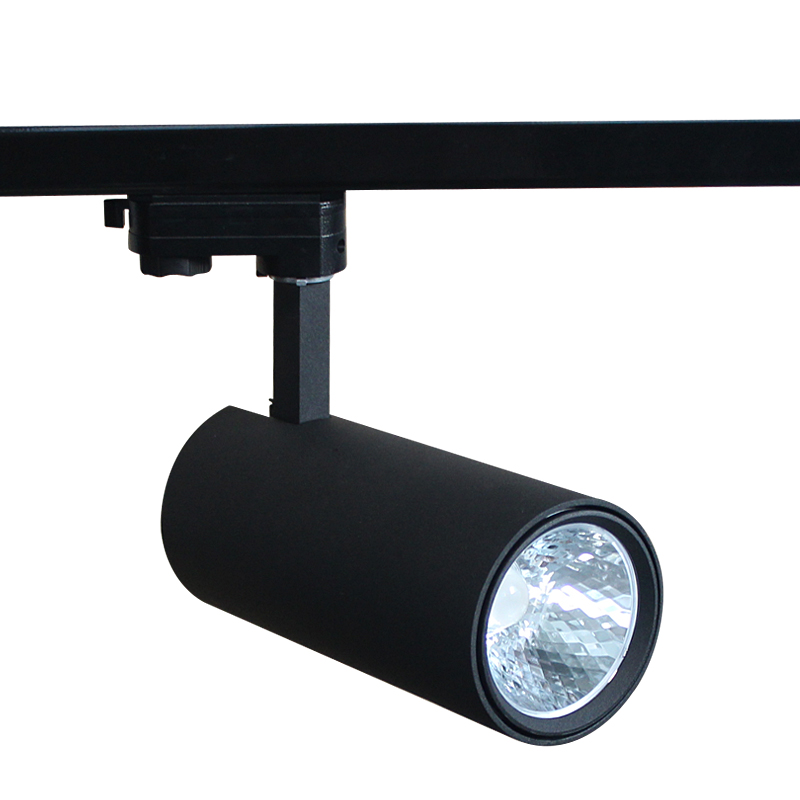 Surface mounted 25W Track lighting CITIZEN
